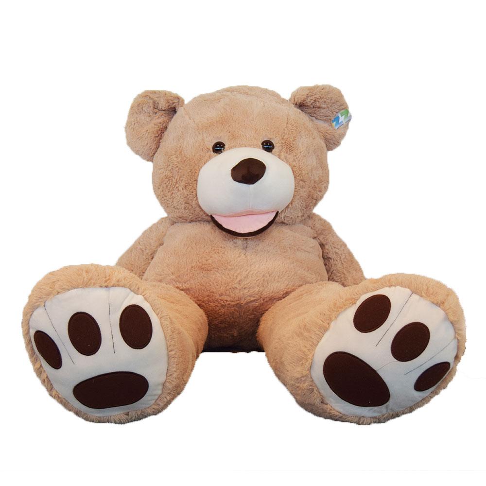Grote Teddybeer - 160 cm voor de lekkerste knuffel