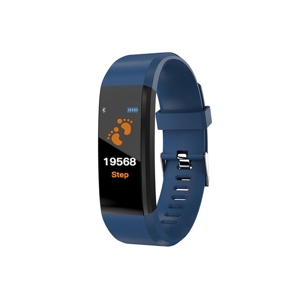Smartwatch - Fitness Horloge voor alle sportieve mensen
